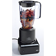 puremix blender by braun