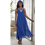 Sade Dress