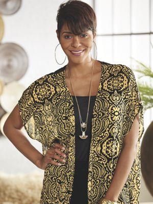 Tinashe Top