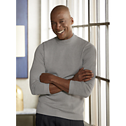 ethan men s mock neck sweater