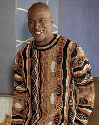 Sebastian Men's Sweater