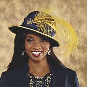 anna maria hat