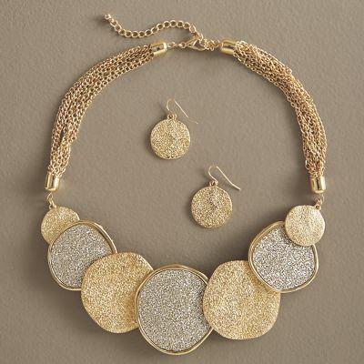Emilie Jewelry Set