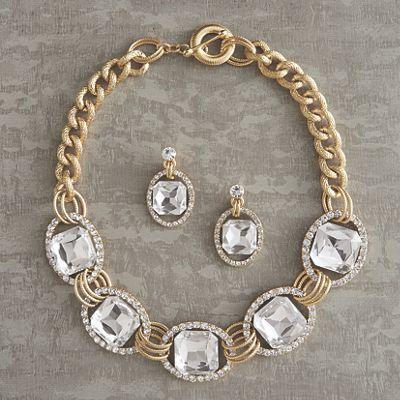 Jemma Jewelry Set
