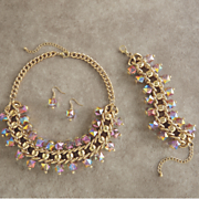 Starlet Jewelry Set