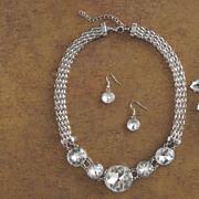 Venetian Jewelry Set