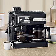 3 in 1 coffeemaker by delonghi