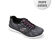 women s microburst fluctuate slip on by skechers