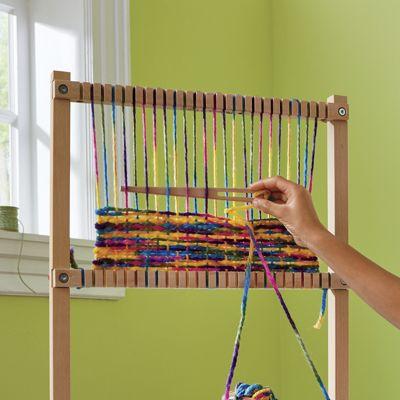 Multi-Craft Weaving Loom by Melissa & Doug