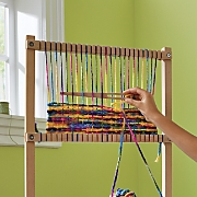 Multi-Craft Weaving Loom by Melissa & Doug