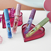 ice cream lip gloss set
