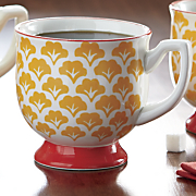 set of 4 mugs by the pioneer woman