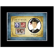 Personalized Great Minds Photo Frame