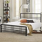 Riley Platform Bed
