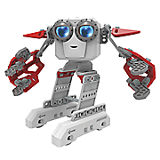 meccano micronoid robot by spin master