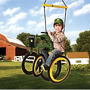 John Deere Tractor Tire Swing by Treadz