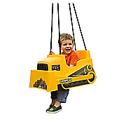 caterpillar dozer swing by treadz
