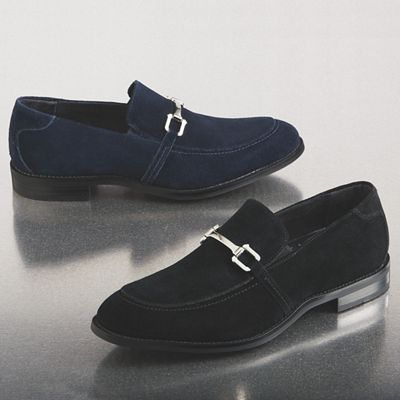 Men's Gulliver Bit Moc Slip-On by Stacy Adams