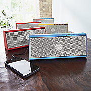 catherine malandrino bluetooth speaker