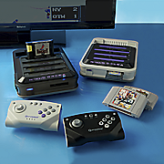 retron 5 gaming system by hyperkin