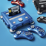 retron 3 in 1 gaming system by hyperkin
