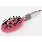 self cleaning hairbrush