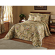 Provence Bedspread and Sham Set