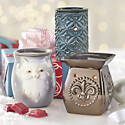 Scent Warmers and Wax Melts