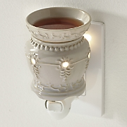 grape vine scent warmer