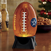 nfl football night light