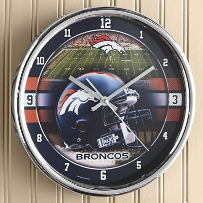 NFL Clock