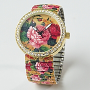 stretch art print watch