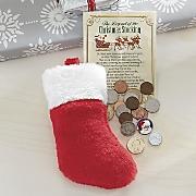 rare coin stocking