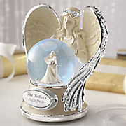 personalized marriage blessings globe