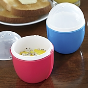 Set of 3 Zap Chef Crackin' Eggs