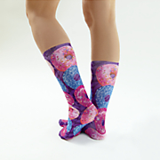 2-Pair Set of Sweet Socks