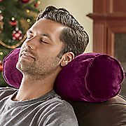 neck roll comfort cushion