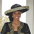 Evonna Hat