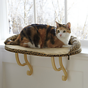 kitty sill deluxe