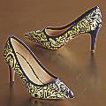 Olivia Shoe