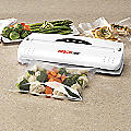 Vacuum Sealer Bag Variety Pack by Nesco