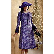 Carlotta Hat and Dress