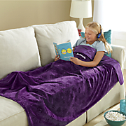 Personalized Kids Lounging Blanket
