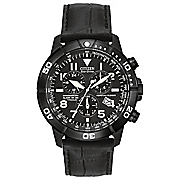 men s light powered eco drive chronograph watch by citizen