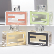 fendi 4 pc  collection