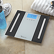 5 in 1 digital body fat scale