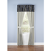 nantucket jacquard window treatments
