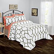 hadlee chenille bedspread