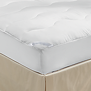 Sleep Connection® Basics Mattress Pad by Montgomery Ward®