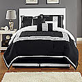 Urban Lux Embroidered 7-Piece Bed Set